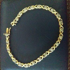 Miracle style bracelet